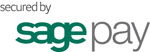 Powered by Sage Payments