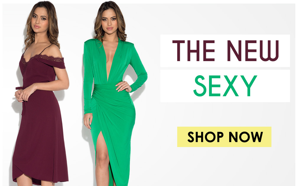 Shop New Arrivals And Best Selling Dresses