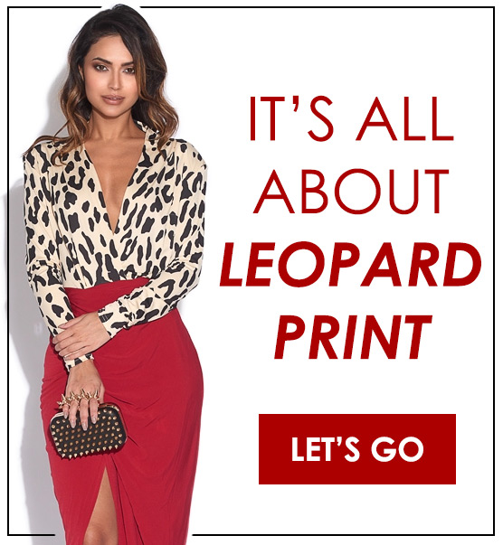 Shop the leopard print dress