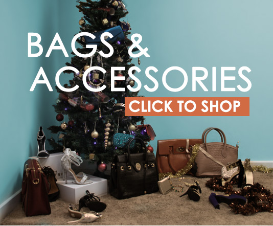 Shop Accessories and Bags