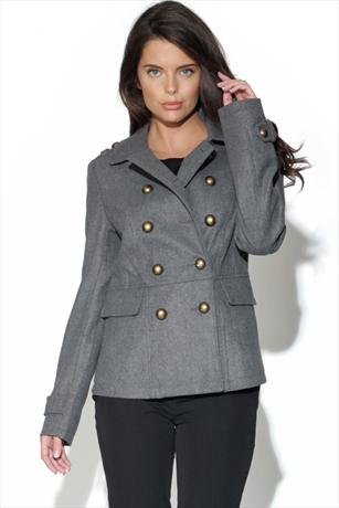 ONLY Christa Wool Jacket