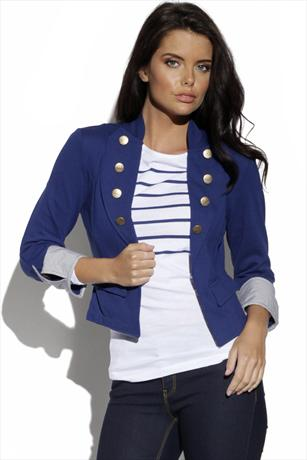 Vila Sailor Blazer