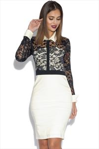 Tempest Stacey Lace Dress