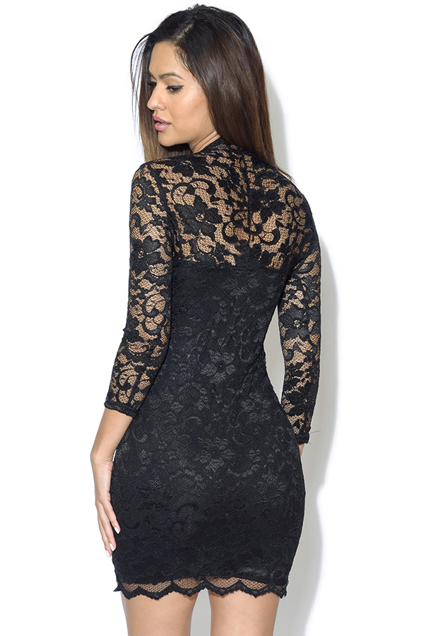 Lace Kate Dress