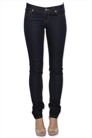 ONLY Dark Blue Ultimate Stretch Jeans