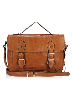 Adriana Satchel Bag