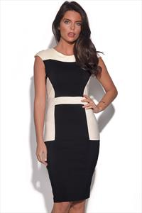 Vesper Ellie Pencil Dress