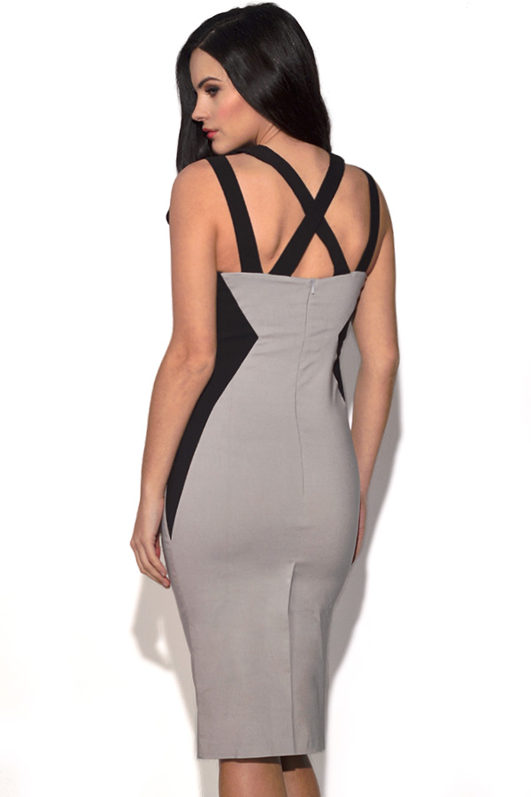 Vesper Mimi Bodycon Dress