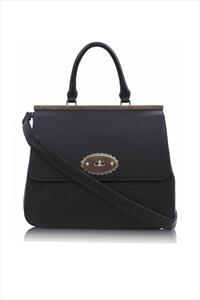 Miranda Satchel Bag