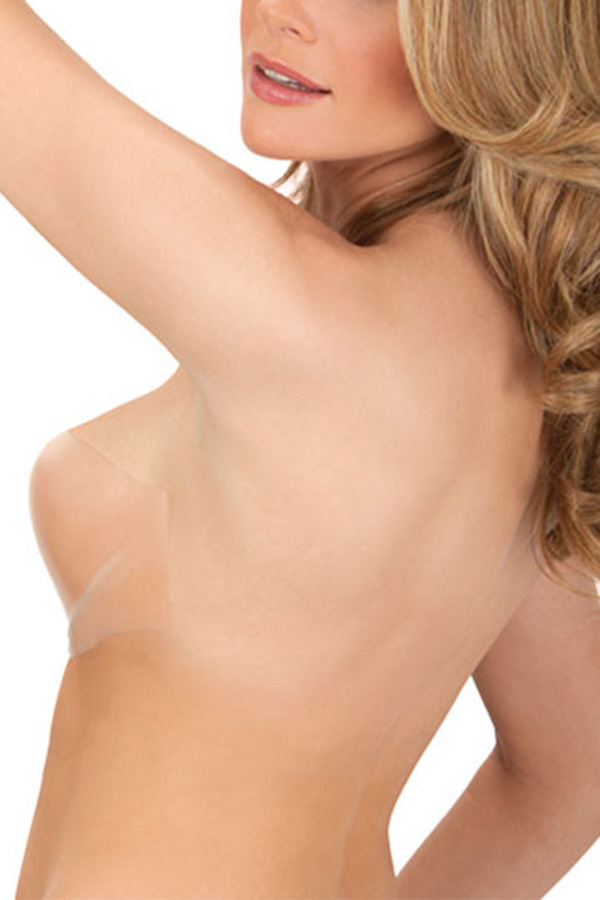 Fashion Forms Body Sculpting Backless Strapless