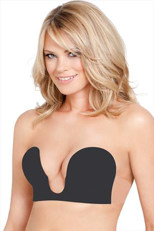 Fashion Forms U Plunge Backless Strapless