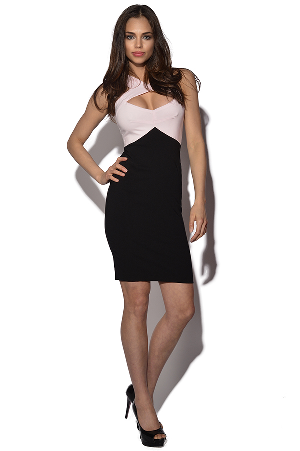Vesper Whitney Dress
