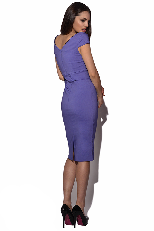 Vesper Phoebe Bodycon Dress