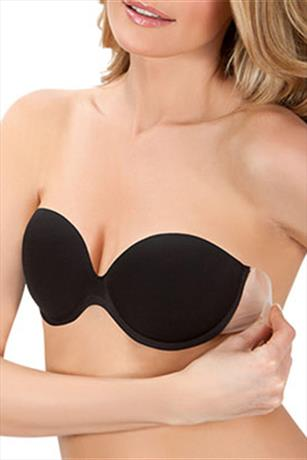 Fashion Forms Go Bare Bra