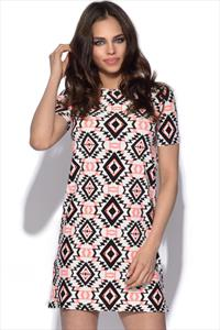 Tribal Tunic Dress