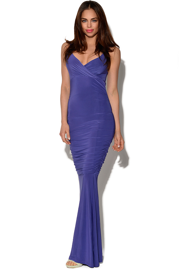 Honor Gold Jessica Rabbit Dress