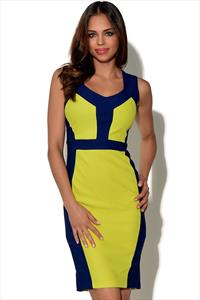 Vesper Serena Bodycon dress
