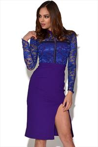Tempest Ellie Lace Dress