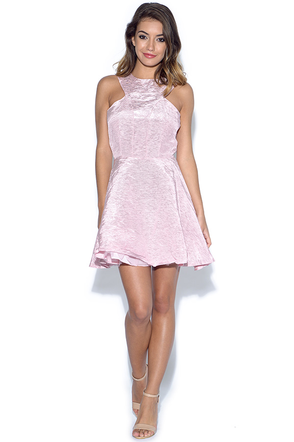 AX Paris Kick Out Skater Dress
