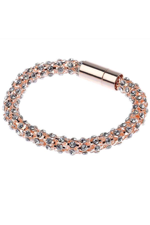 Diamante Embellished Bracelet