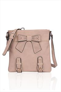 Anna Bow Detail Bag