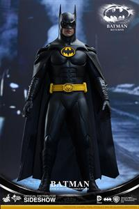 1:6 Batman And Bruce Wayne Batman Returns
