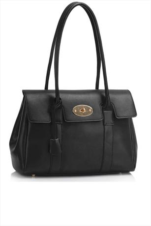 Willa Satchel Handbag