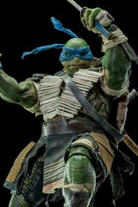 Teenage Mutant Ninja Turtles Movie Leonardo