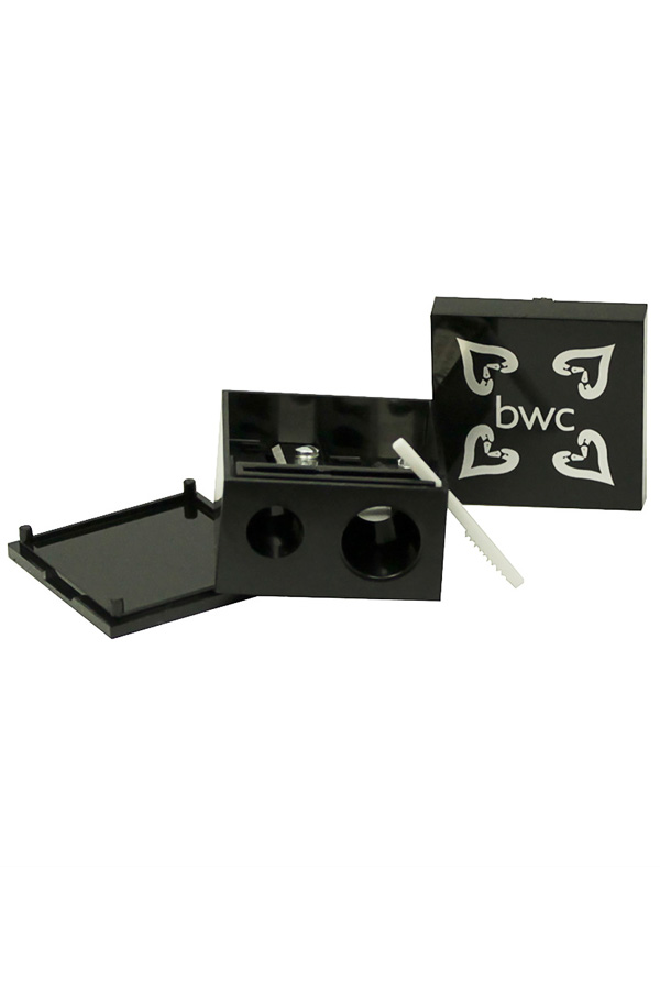 BWC Deluxe Duo Pencil Sharpener