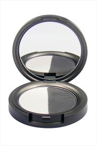 BWC Mineral Duo Eyeshadow Pressed