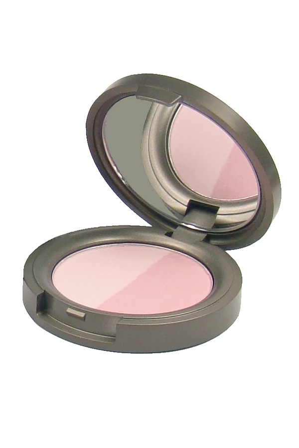 BWC Mineral Duo Blusher Pressed