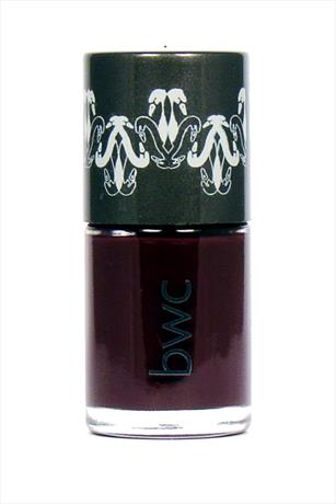 BWC Attitude Nail Colour