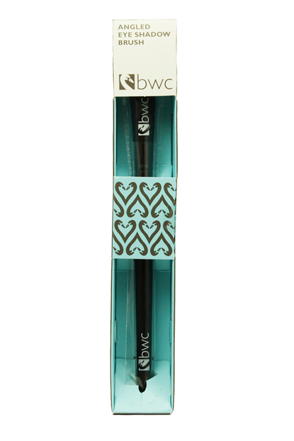BWC Angled Eye Shadow Brush