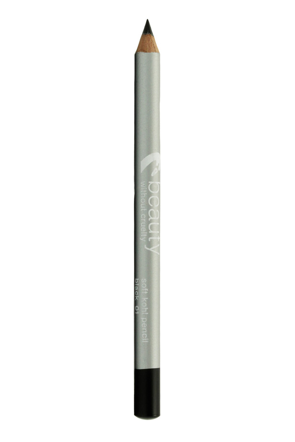 BWC Silver Range Soft Kohl Pencil