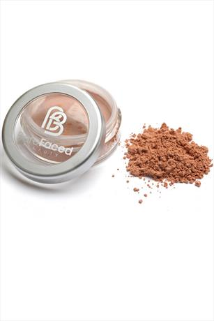 BareFaced Beauty Mineral Bronzer