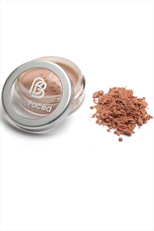 BareFaced Beauty Mineral Blusher