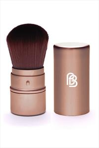BareFaced Beauty Deluxe Retractable Kabuki Brush