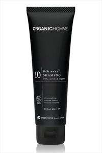 Green People Organic Homme 10 Itch Away Shampoo