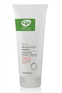 Green People Irritated Scalp Shampoo 200ml