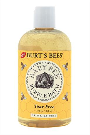 Burts Bees Baby Bee Bubble Bath