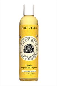 Burts Bees Baby Bee Shampoo And Wash