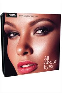 INIKA All About Eyes Kit