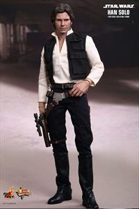 Hot Toys Han Solo 1:6 Star Wars