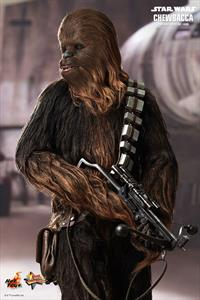 Hot Toys Chewbacca 1:6 Star Wars