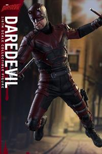 1:6 Hot Toys Daredevil