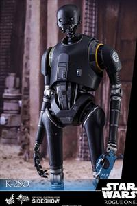 1:6 K-2SO SECURITY DROID