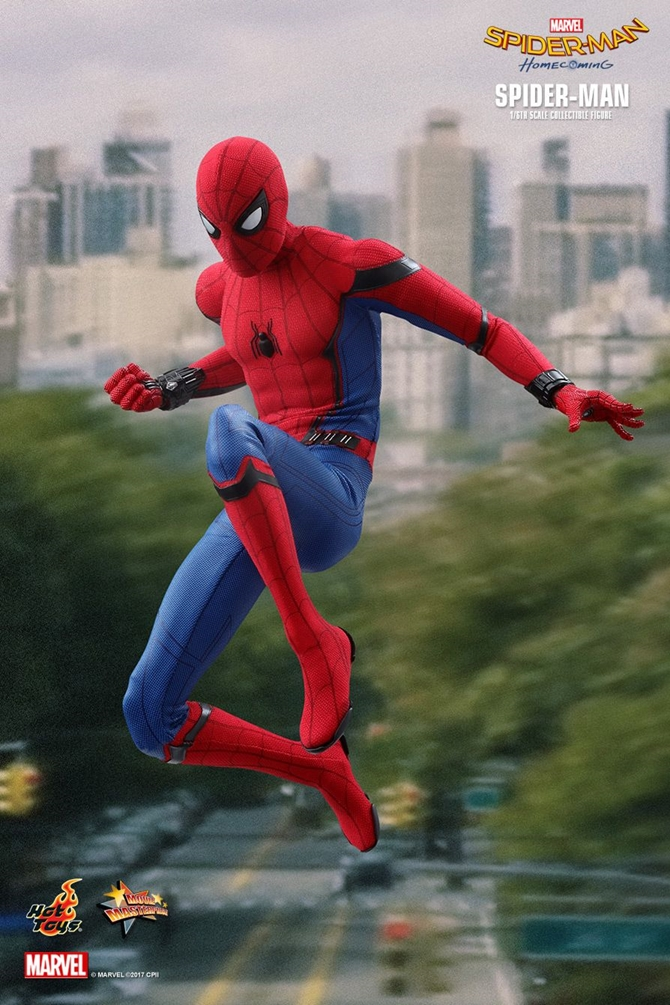 Spider Man Home Coming Standard Edition