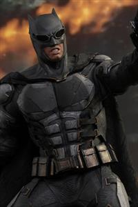 1:6 JL BATMAN -TACTICAL BATSUIT VERSION