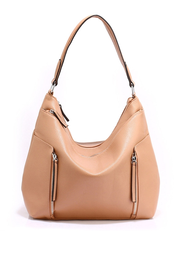 Louise Hobo Shoulder Bag