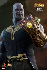 THANOS - AVENGERS:INFINITY WARS